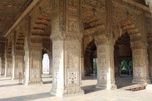 Red Fort, sightseeing in Delhi