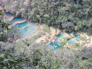 Semuc Champey Photo