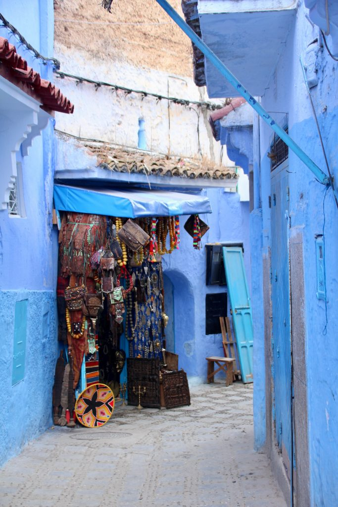 How to Avoid the Crowds in Chefchaouen