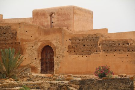 Chellah, Places to Visit in Rabat